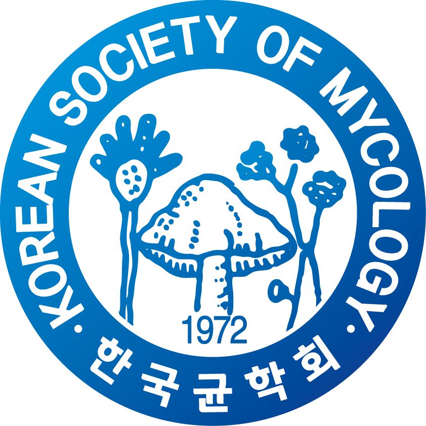 THE KOREAN SOCIETY OF MYCOLOGY